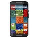 16GB Motorola Moto X 2nd Gen GSM Unlocked Smartphone  $300 + Free Shipping