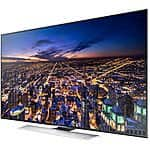 Samsung UN60HU8550 - 60-Inch Ultra HD 4K Smart 3D TV Wi-Fi Clear Motion Rate 120 - $1499.99 - buydig via ebay