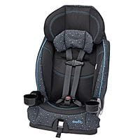 Kohls Deal: Evenflo Chase Car Seat - $35.62 shipped with Kohls charge card - Kohls.com