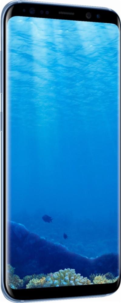 Bestbuy - $400 off on  ATT samsung S8/S8+  64GB Coral Blue - $8.5/11.8 per month ,30months Att next or new line