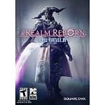 FINAL FANTASY XIV: A Realm Reborn (NA) $10 After Code ZMMIEX-EW1476-0PNL11