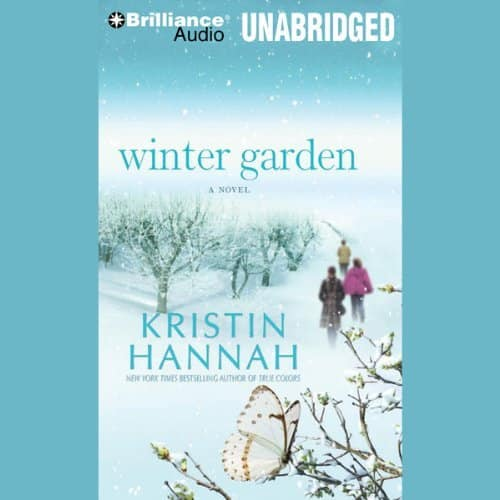Audible: Winter Garden by Kristin Hannah - $5