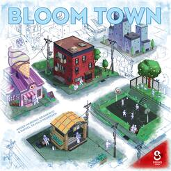 Bloom Town (Walmart) $15