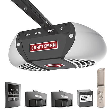 craftsman garage door opener battery. deal image craftsman garage door opener battery u