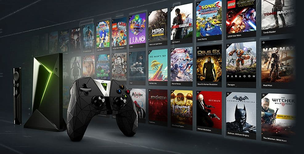 PSA: Geforce Now free for Nvidia Shield