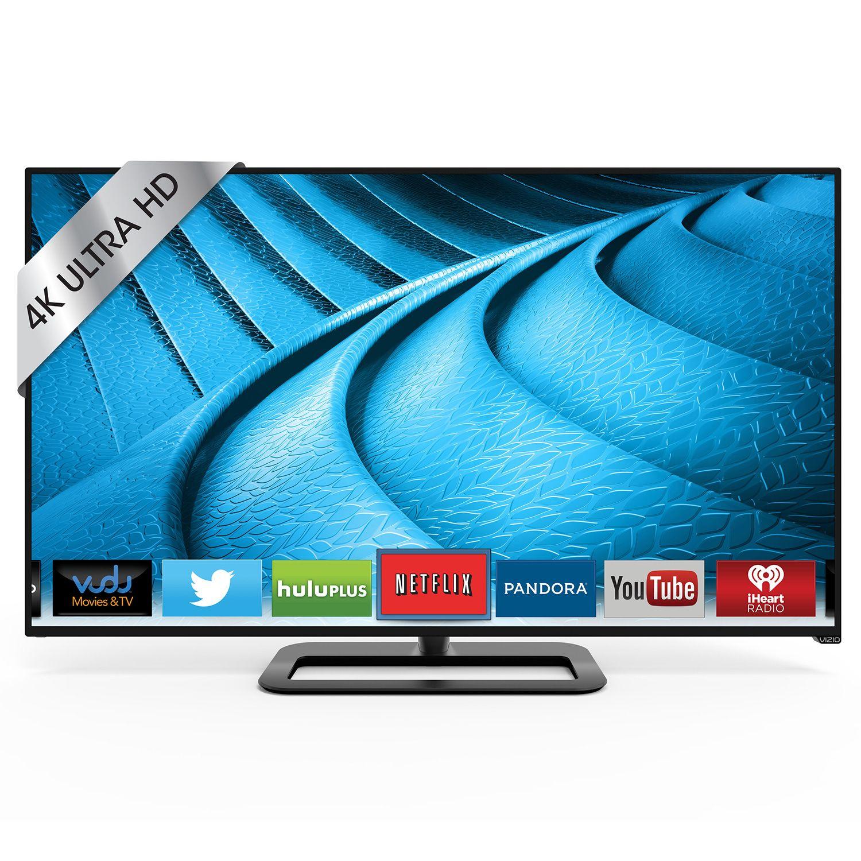 """Vizio p602ui-b3 4k 60"""" 4K Smart HDTV $998 @ Sams Club on 11/15. Reg price $1699"""
