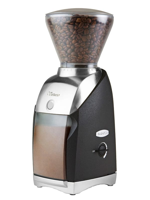 Baratza Virtuoso Coffee Grinder $120 plus tax - Free Shipping