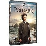 ShopPBS: Poldark (U.K. Edition) DVD - $24 Plus Free Shipping with Shoprunner