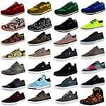 Street Moda via eBay: Assorted Creative Rec, Radii, and Trenton Shoes - $20 Plus Free Shipping