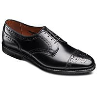 Allen Edmonds Deal: Allen Edmonds: New Styles Added to Clearance with Added Discount Plus Free Shipping