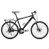 Botach Tactical Deal: Botach Tactical: 2014 Fuji Police Patrol Mountain Bike - $425 Plus Free Shipping