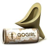 Botach Tactical Deal: Botach Tactical: Go Girl Female Urination Device - $10 Plus Free Shipping