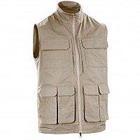 5.11 Tactical Series Deal: 5.11 Tactical: Khaki Range Vest - $39 Plus Free Shipping