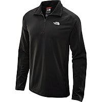 Sports Authority Deal: Sports Authority: The North Face Men's Paramount Grid 1/4 Zip Fleece - $17
