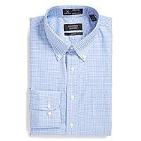 Nordstrom Deal: Nordstrom: Up To 50% Off Men's Nordstrom Smartcare Wrinkle Free Dress Shirts - from $33 Plus Free Shipping