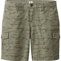 Uniqlo Deal: UNIQLO: Men's Cargo Shorts by MB - $10 Plus Free Shipping on $50+