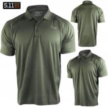 Field Supply: 5.11 Tactical Performance Polos (various colors) - $15 Plus Free Shipping