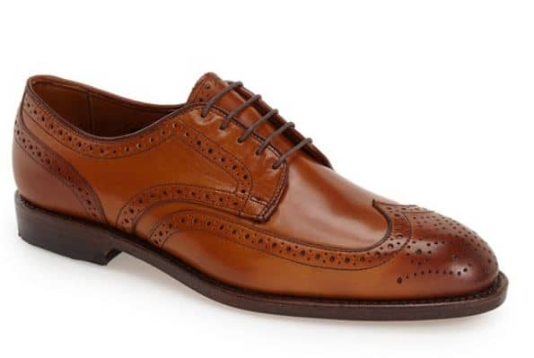 Nordstrom: Allen Edmonds Madison Park Oxfords (various colors) - $184 Plus Free Shipping