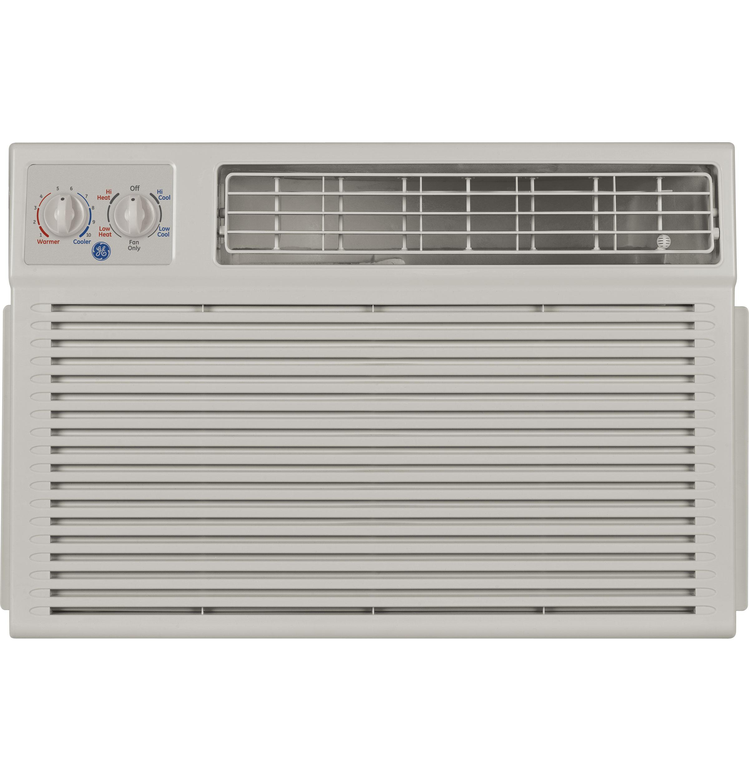 GE Appliances Warehouse: 115 Volt Heat/Cool Room Air Conditioner 8000 BTU - $269 Plus Free Shipping