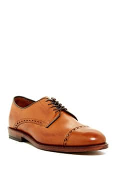 Nordstrom Rack: Allen Edmonds Shoes (Various Styles) - $209.97 Plus Free Shipping