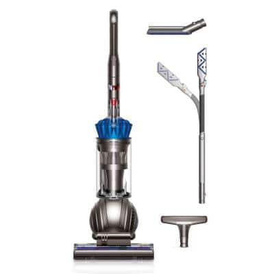 Home Depot: Dyson Ball Allergy Upright Vacuum with Bonus Accessories - $288 Plus Free Shipping