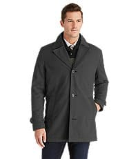 Jos. A Bank: Executive Collection Traditional Fit 3/4 Length Car Coat - $59 Plus Free Shipping
