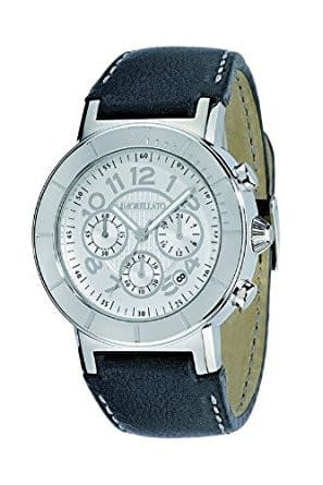 Samuels Jewelers: Men's and Women's Morellato Analogue Quartz Watches - $59.00 Plus Free Shipping