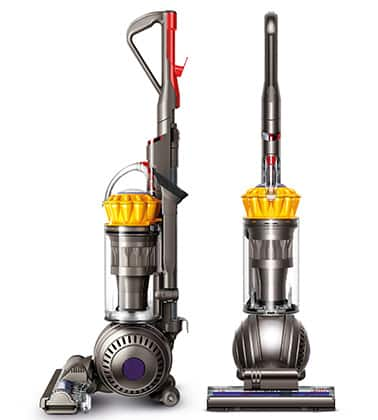 Dyson Ball Total Clean Vacuum (Refurbished) - $159.49 Plus Free Shipping