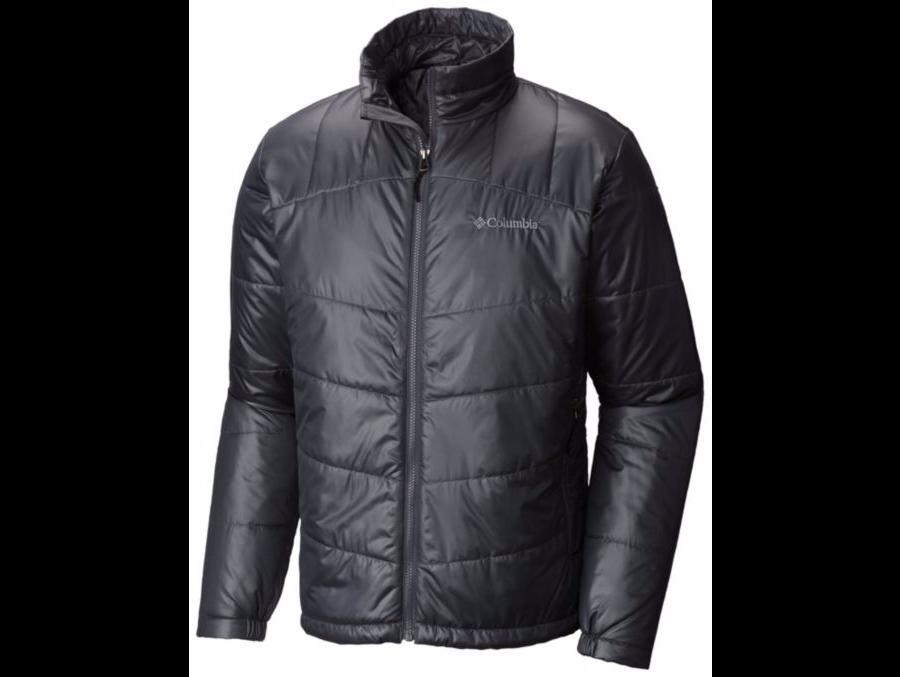 Columbia Sportswear: Men's Cutting Strokes Jacket - $48.99 Plus Free Shipping w/ Greater Rewards