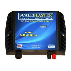 Home Depot: ScaleBlaster 20+ gpg Deluxe Model Electronic Water Conditioner (Weather Proof) - $199.00 Plus Free Shipping