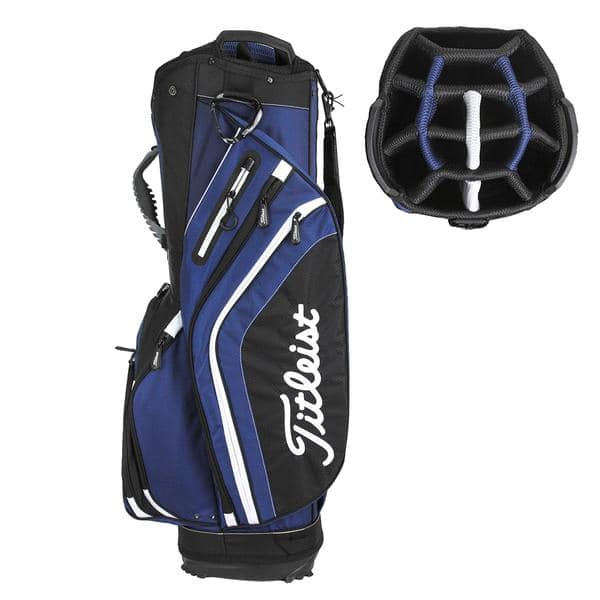 Proozy: Titleist Light Weight Cart Bag - $119 Plus Free Shipping