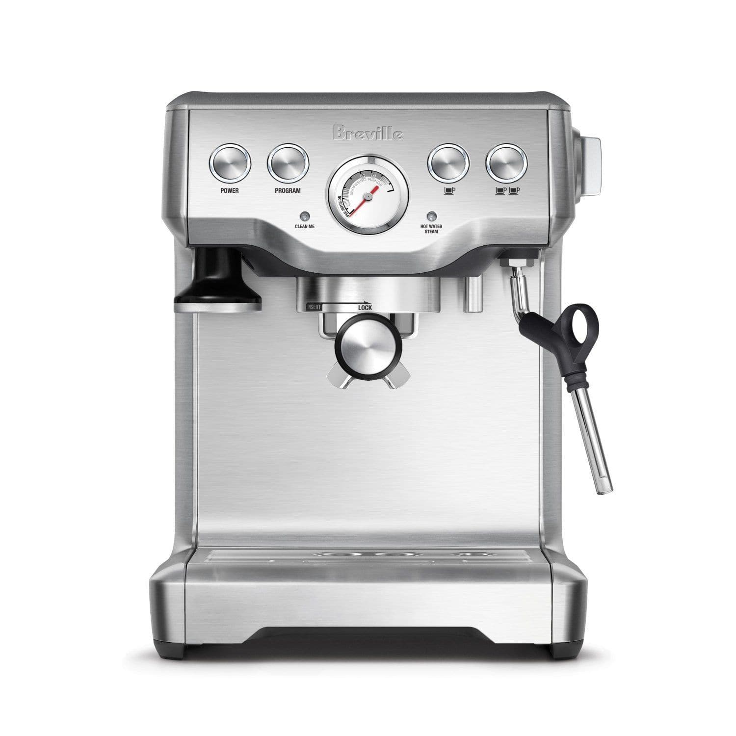 eBay: Breville BES840 The Infuser Espresso Machine - $379.99 Plus Free Shipping