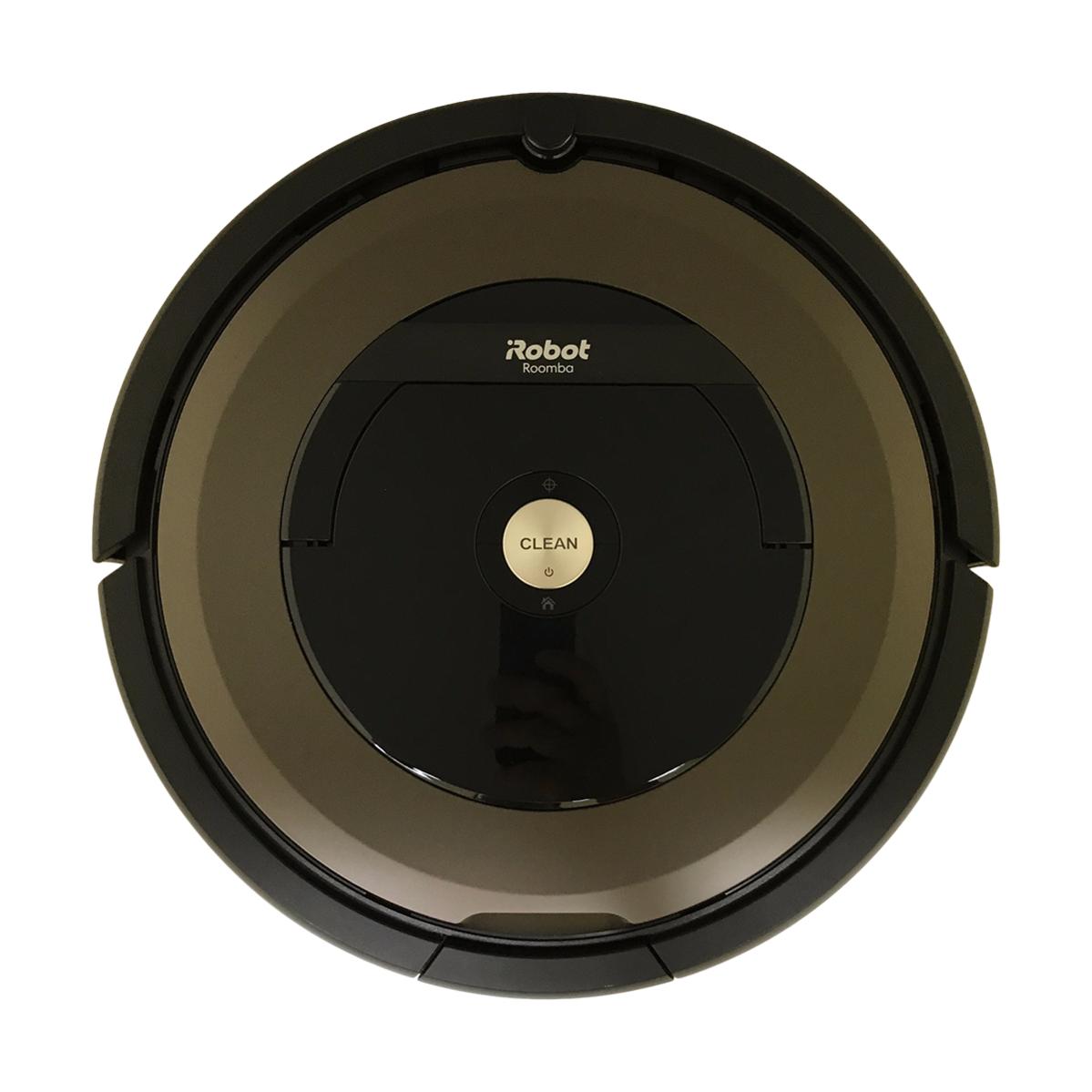 eBay: iRobot Roomba 890 Wi-Fi Connected Robot Vacuum - $449.99 Plus Free Shipping