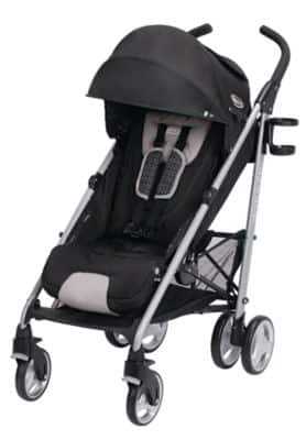 Graco: Breaze Click Connect Stoller - $104.99 Plus Free Shipping