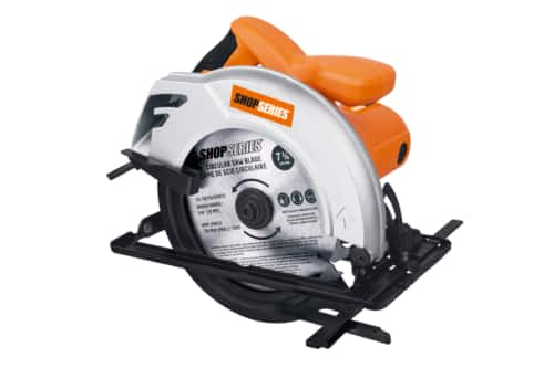 "eBay: Rockwell ShopSeries 12 Amp 7 1/4"" Circular Saw (SS3402) - $19.99 Plus Free Shipping"