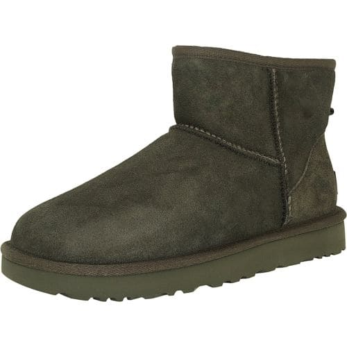 eBay: Women's Ugg Classic Mini II Leather Ankle-High Suede Boot - $88.99 Plus Free Shipping