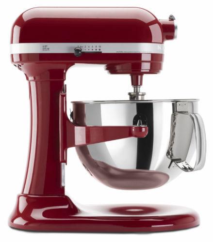 eBay: Refurbished KitchenAid 6-Qt Pro 600 Stand Mixer (KP26M1X) - $189.99 Plus Free Shipping