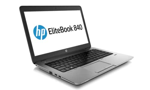"eBay: HP EliteBook 840 G1 14"" Laptop (Intel i5-4300U, 1.9 GHz, 8GB, 256GB SSD, Win 10 Pro) - $289.99 Plus Free Shipping"