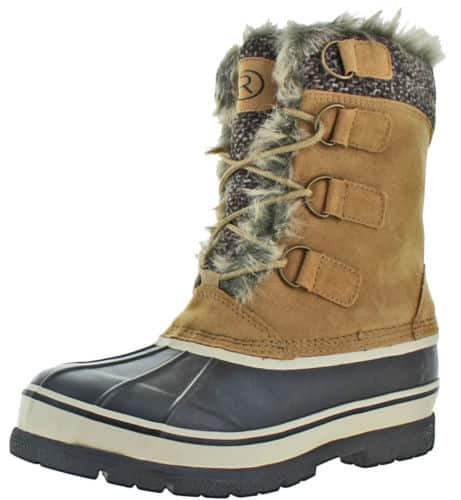 eBay: Men's Moda Essentials Revenant-6 Winter Snow Boots - $29.99 Plus Free Shipping