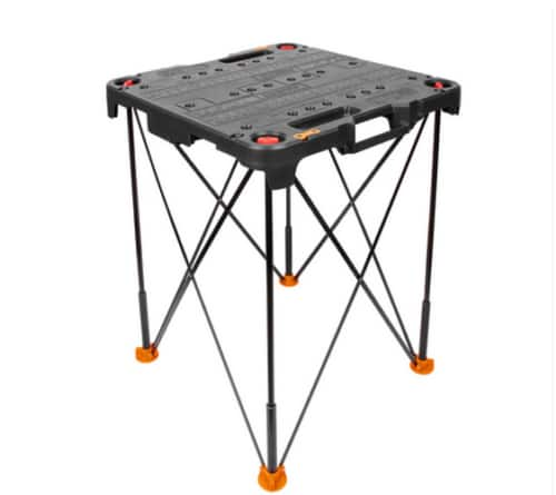 eBay: WORX Sidekick Portable Work Table (WX066) - $49.99 Plus Free Shipping