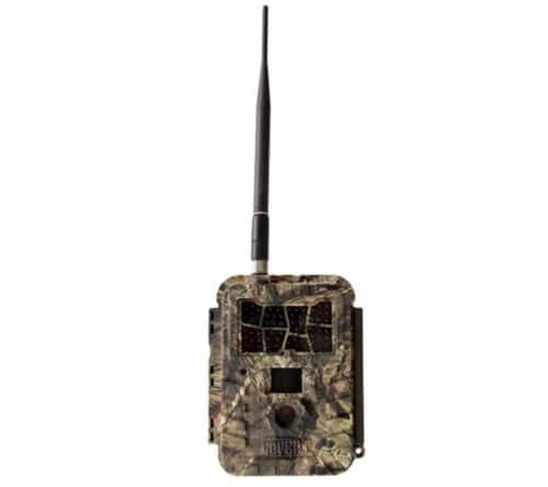 eBay: DLC 2017 Covert Code Black 12.1 Wireless Game Camera (12 MP) - $260.99 Plus Free Shipping