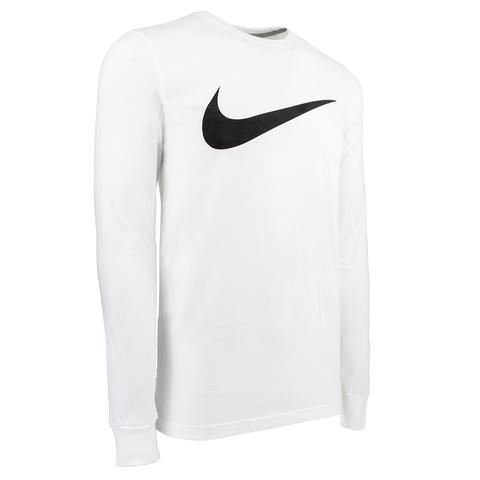 Proozy: Men's Nike Icon Swoosh Long Sleeve Shirt - $15 Plus Free Shipping
