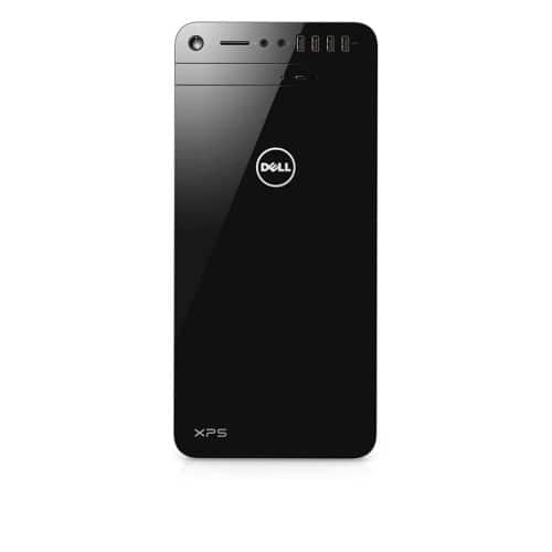 eBay: Dell XPS Tower (Intel i7-7700 3.6GHz 24GB 256GB SSD 1TB HDD Radeon RX480 Gaming Win 10) - $799.99 Plus Free Shipping