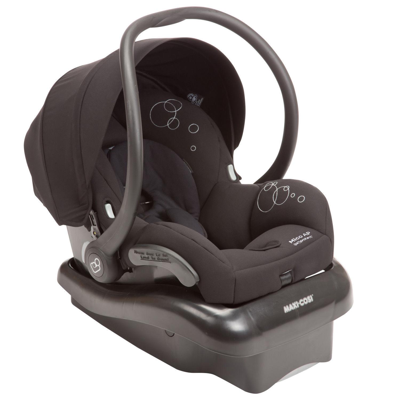 eBay: Maxi-Cosi Mico AP Infant Car Seat - $80.99 Plus Free Shipping