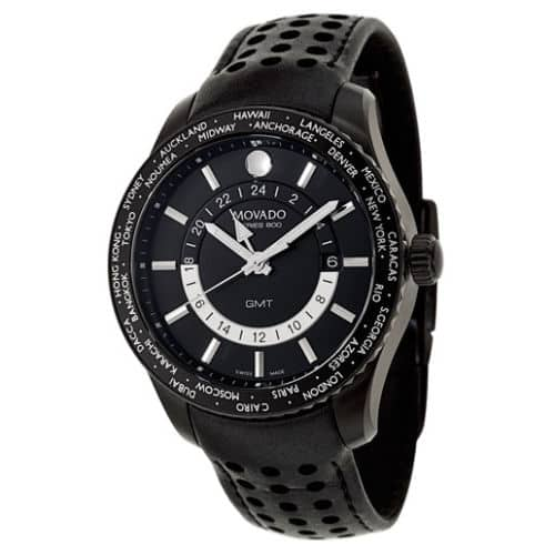eBay: Movado Series 800 Men's Quartz Watch (2600117) - $369.99 Plus Free Shipping