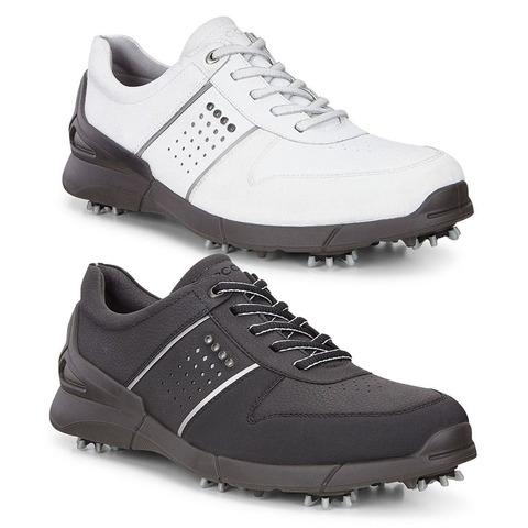 Golfio: Men's ECCO Base One Golf Shoes (Size 43 - 46) - $82.99 Plus Free Shipping