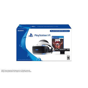BJs Wholesale: PlayStation VR Doom VFR Bundle - $299.99 Plus Free Shipping