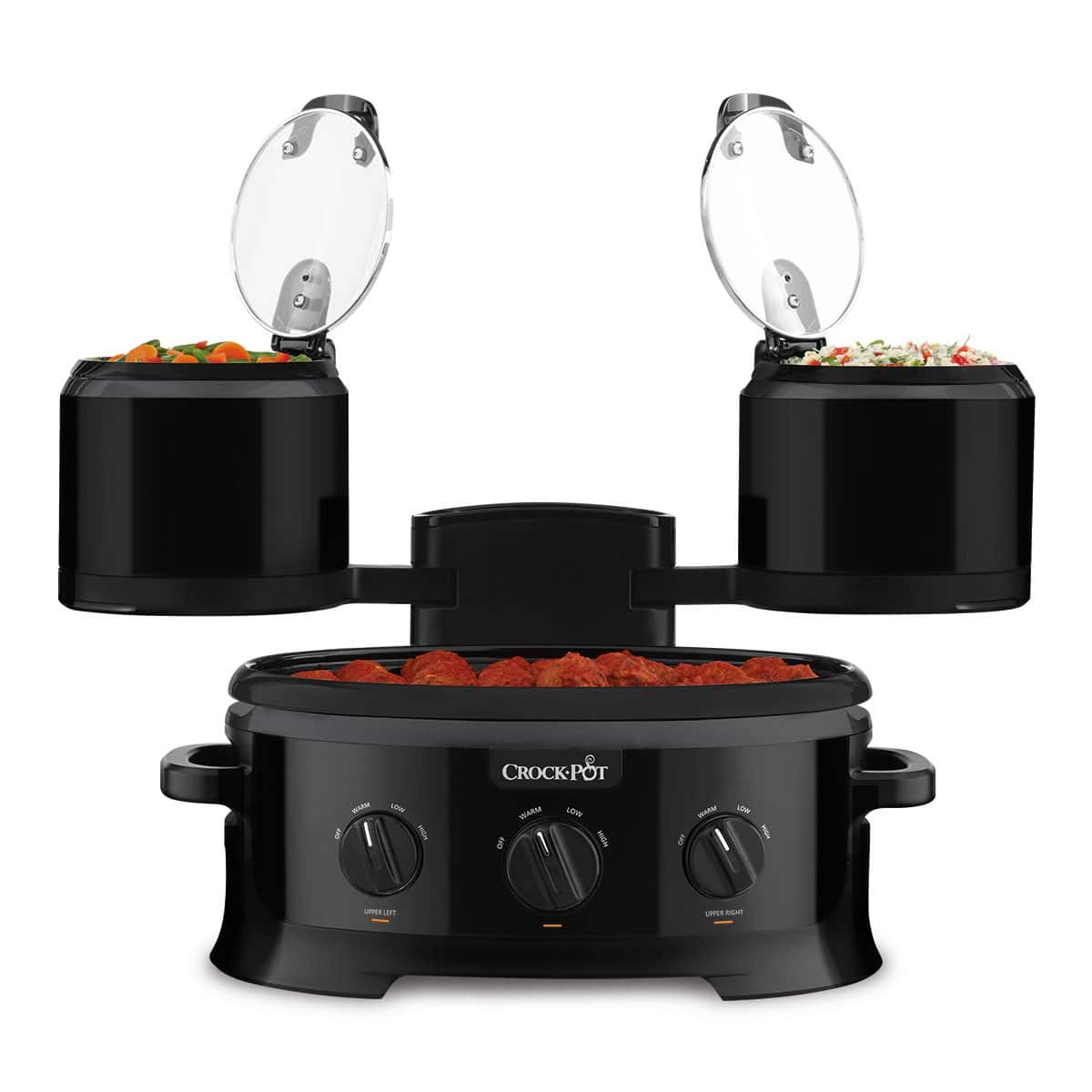 Crock-Pot Swing and Serve Slow Cooker - $55.99 Plus Free Shipping