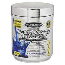 Walgreens: Muscletech NeuroCore Pro-Series Pre-Workout Supplement (Icy Blue Raspberry) - $199.99 Plus Free In Store Pickup $19.99