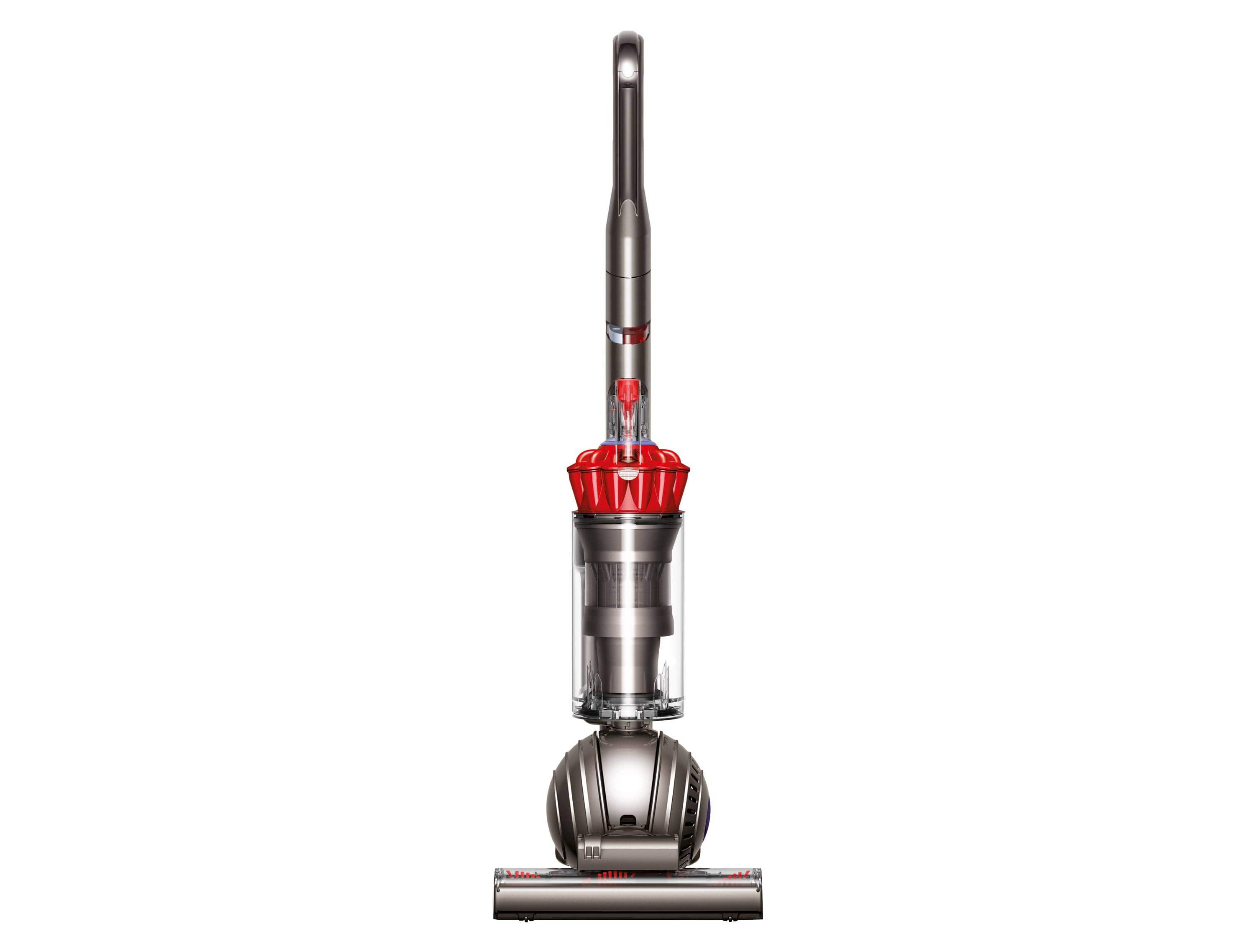 Target: Dyson Ball Origin Upright Vacuum - $199.99 Plus Free Shipping